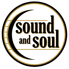 The Sound & Soul Logo